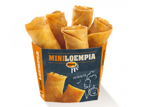 MINI LOEMPIA