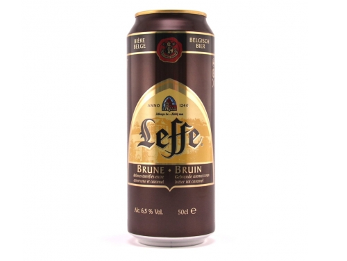 LEFFE BROWN 50CL