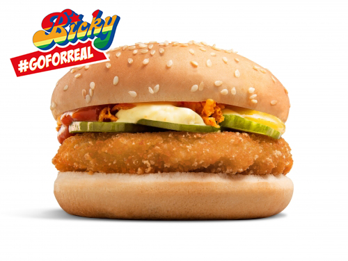 BICKY® FISH